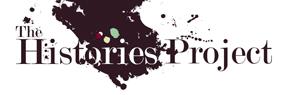 JvR Histories Logo